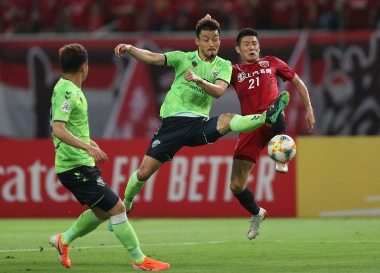 No talking or goal celebrations as S. Korea reboots virus-hit football