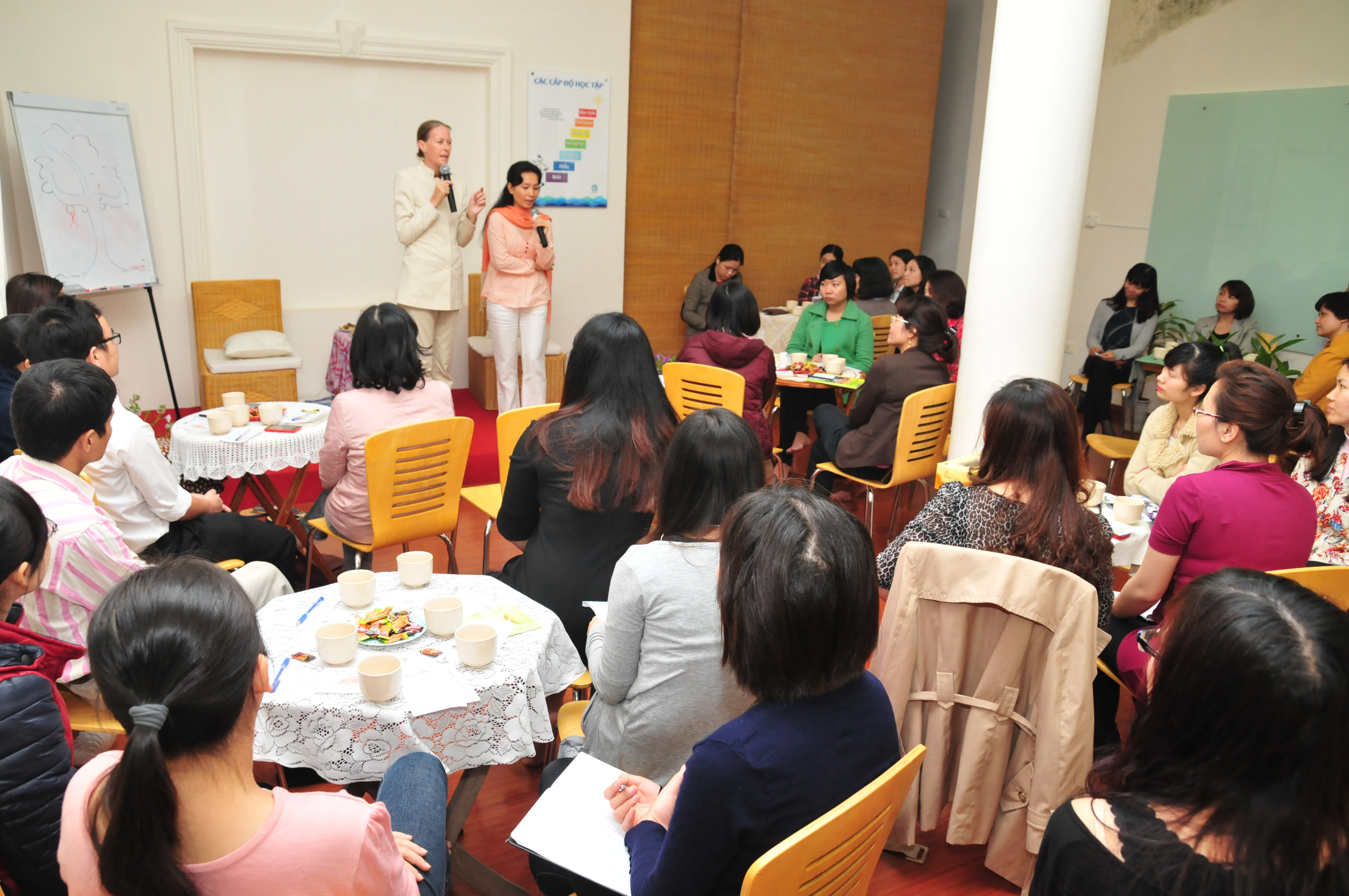 Vietnam remains unchanged in generosity, resilience: educator