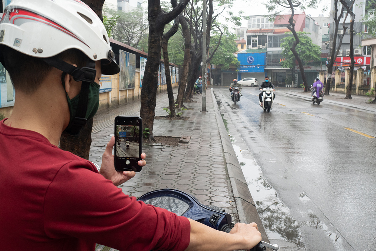Back on track: Vietnamese detectives save spoiled kid from gaming addiction