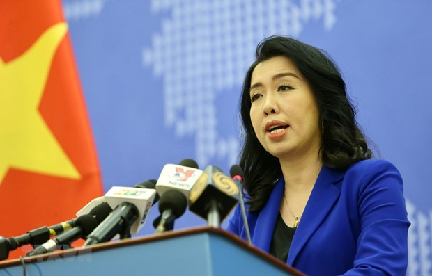 Hanoi rejects Beijing's unilateral fishing ban in East Vietnam Sea
