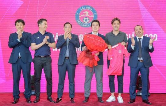 Vietnam's Saigon FC signs comprehensive partnership with Japan's FC Tokyo