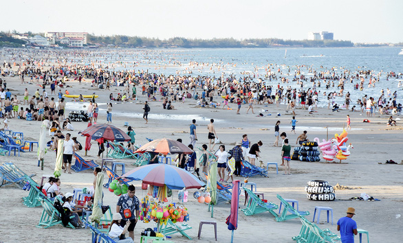 Vietnam launches campaign to reboot domestic travel after COVID-19 freeze