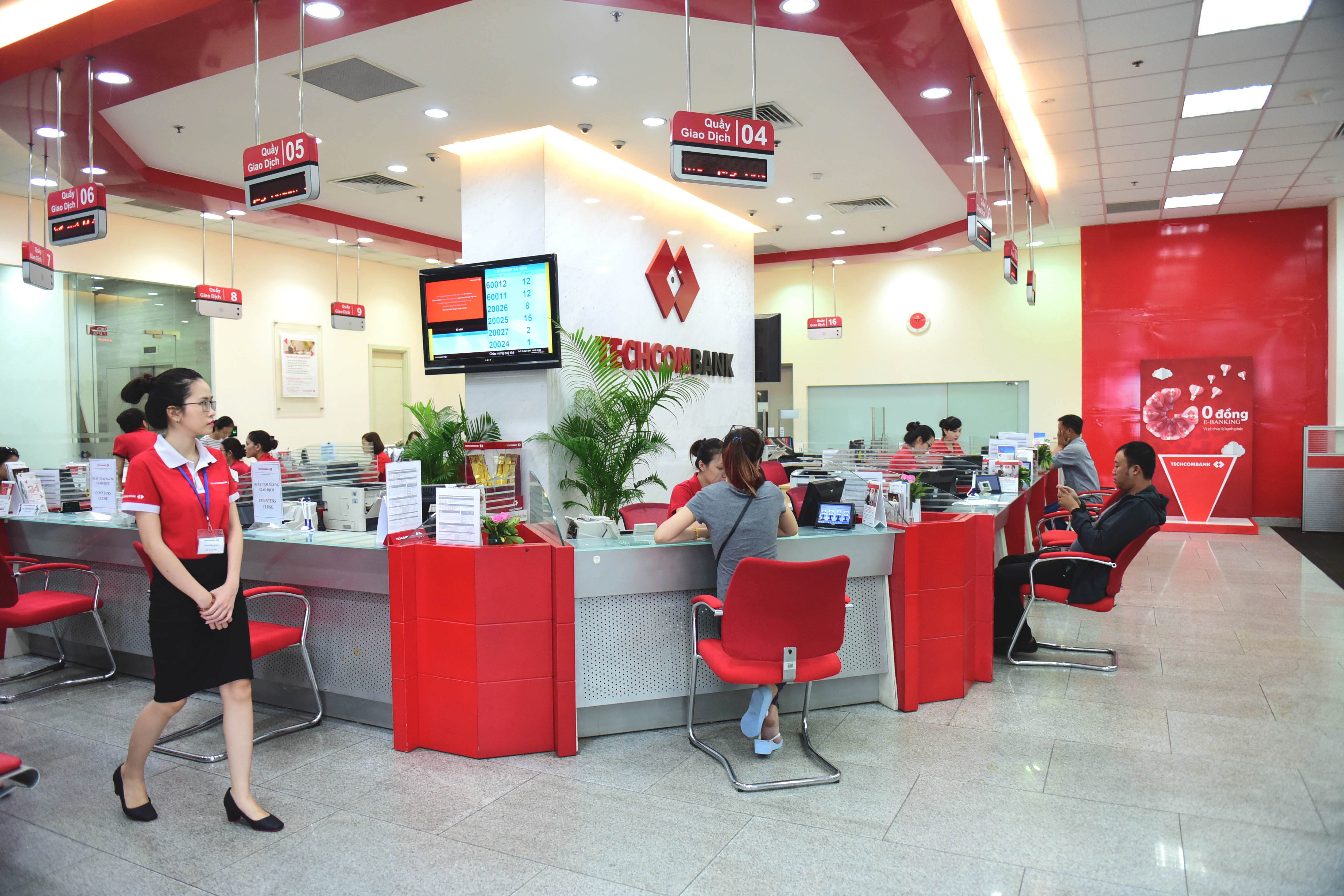 Vietnam's Techcombank raises $500mn in inaugural syndicated offshore loan facility