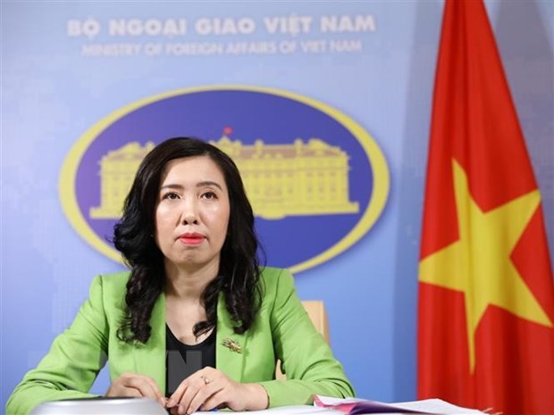 Hanoi urges parties not to take actions that complicate situation in East Vietnam Sea