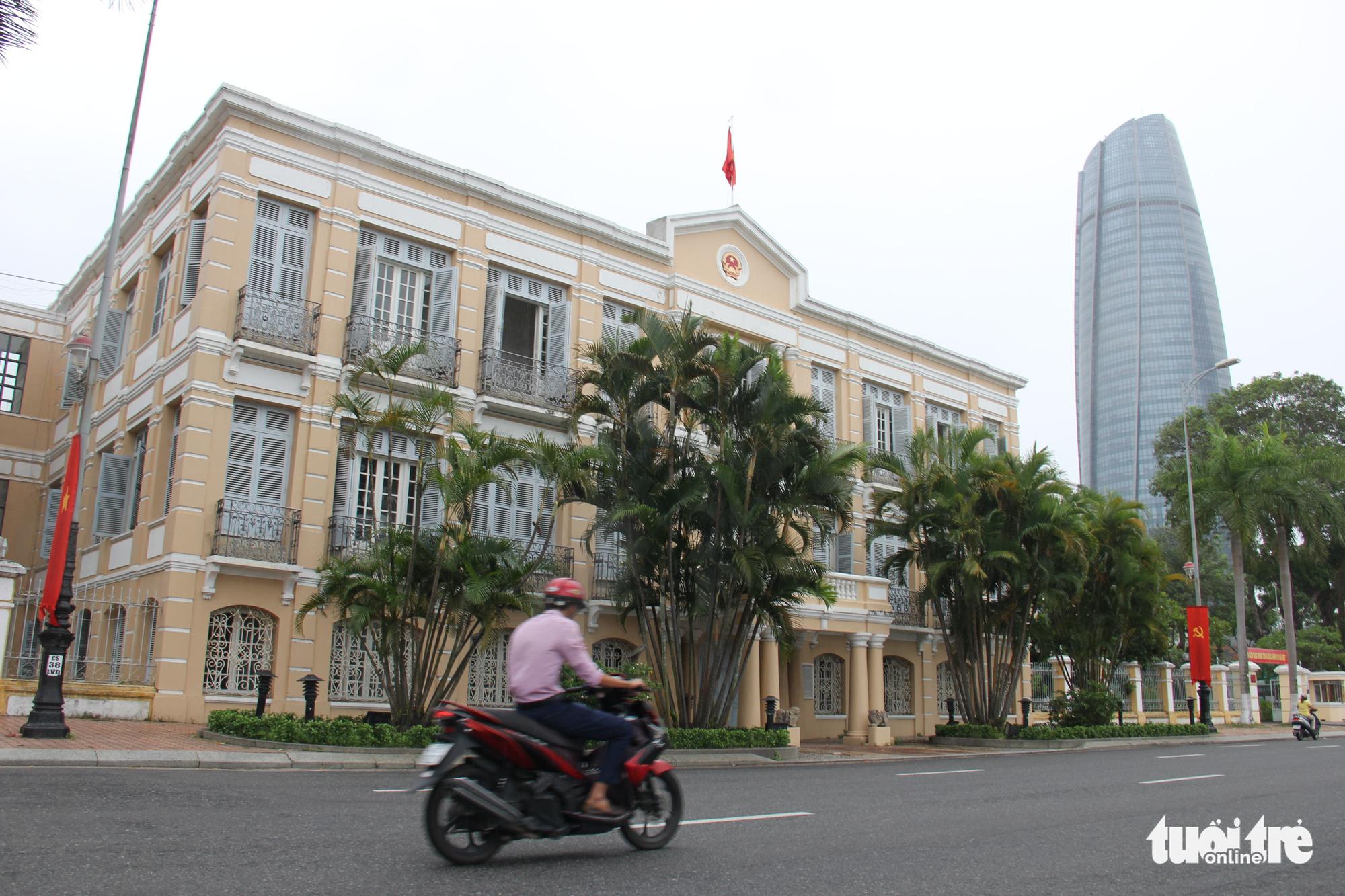 Da Nang set to scrap grassroots people's councils under pilot governance scheme
