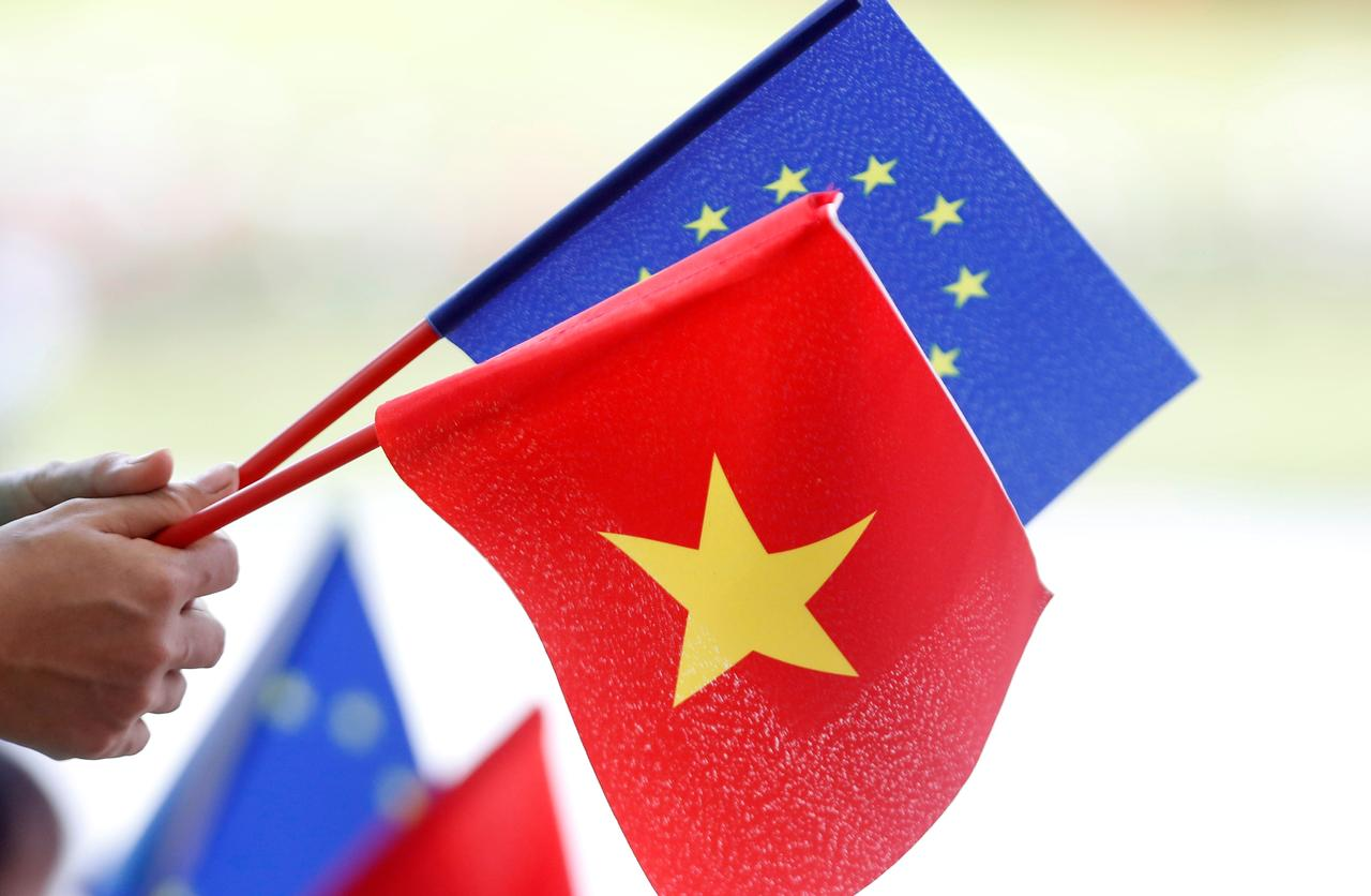 EU trade pact to support Vietnam's coronavirus recovery: World Bank