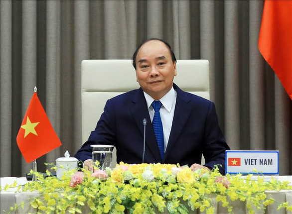 Vietnam PM shares experience in fighting COVID-19 at 73rd World Health Assembly
