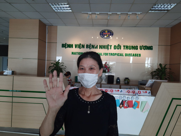 Vietnam unsure when to declare end of COVID-19 epidemic