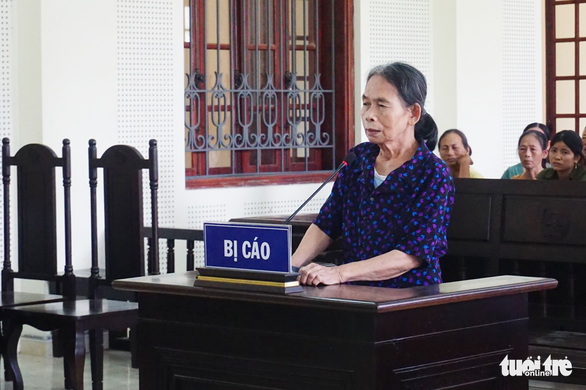 Grandmother imprisoned for murdering 11-yo girl in north-central Vietnam