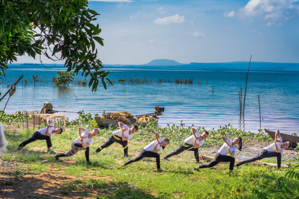Tourism sector boosts mindfulness travel as Vietnam economy recovers from COVID-19