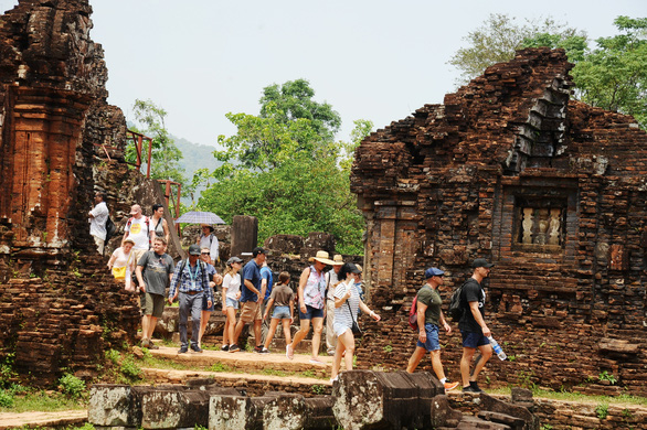 Vietnam's My Son Sanctuary to slash entrance fee from June 1 to lure visitors