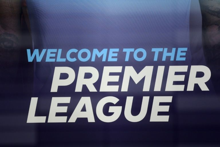 Premier League says two more people test positive for coronavirus