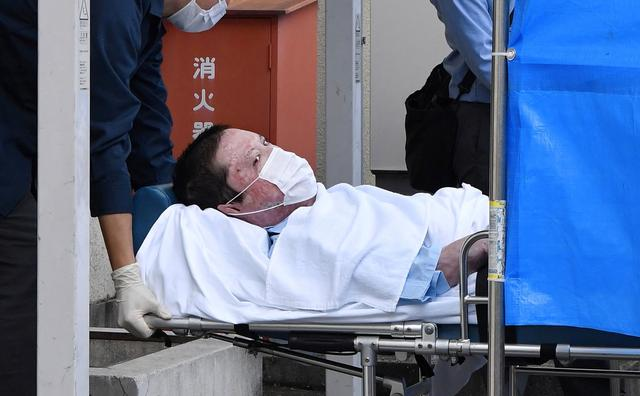 Man arrested in deadly 2019 fire at Japan's Kyoto Animation: media