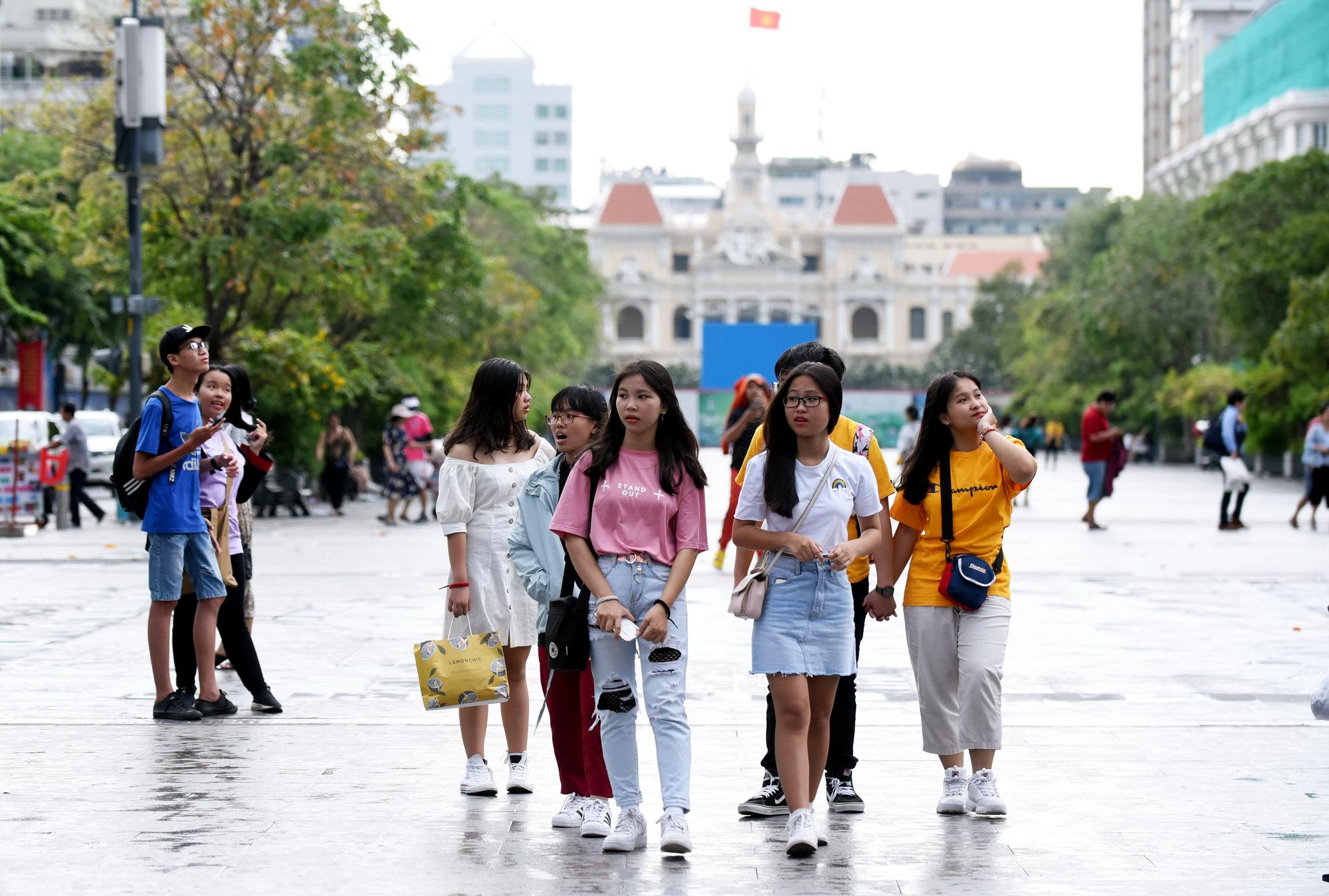 Vietnamese are getting taller: expert