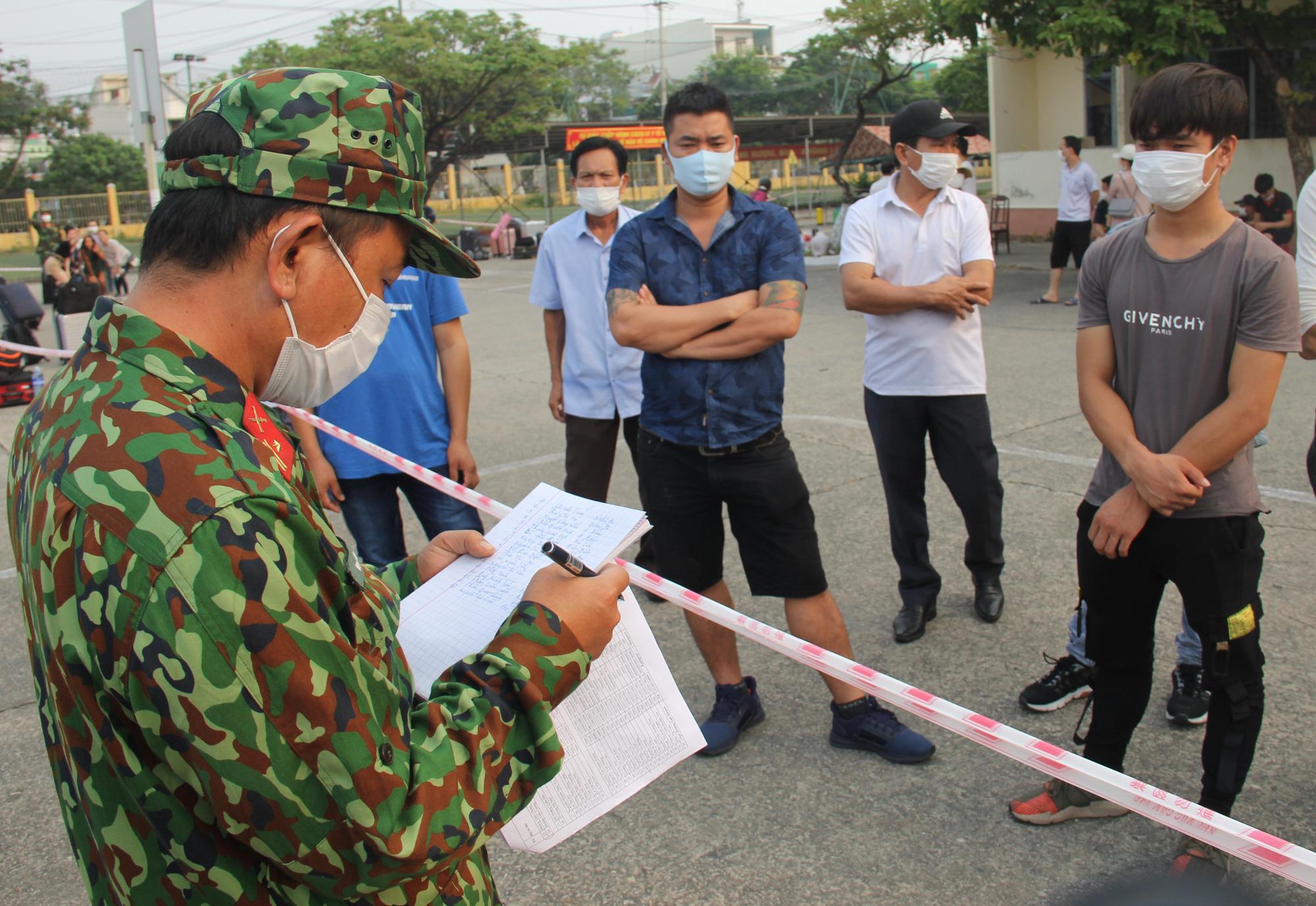340 stranded Vietnamese repatriated on flight from S.Korea