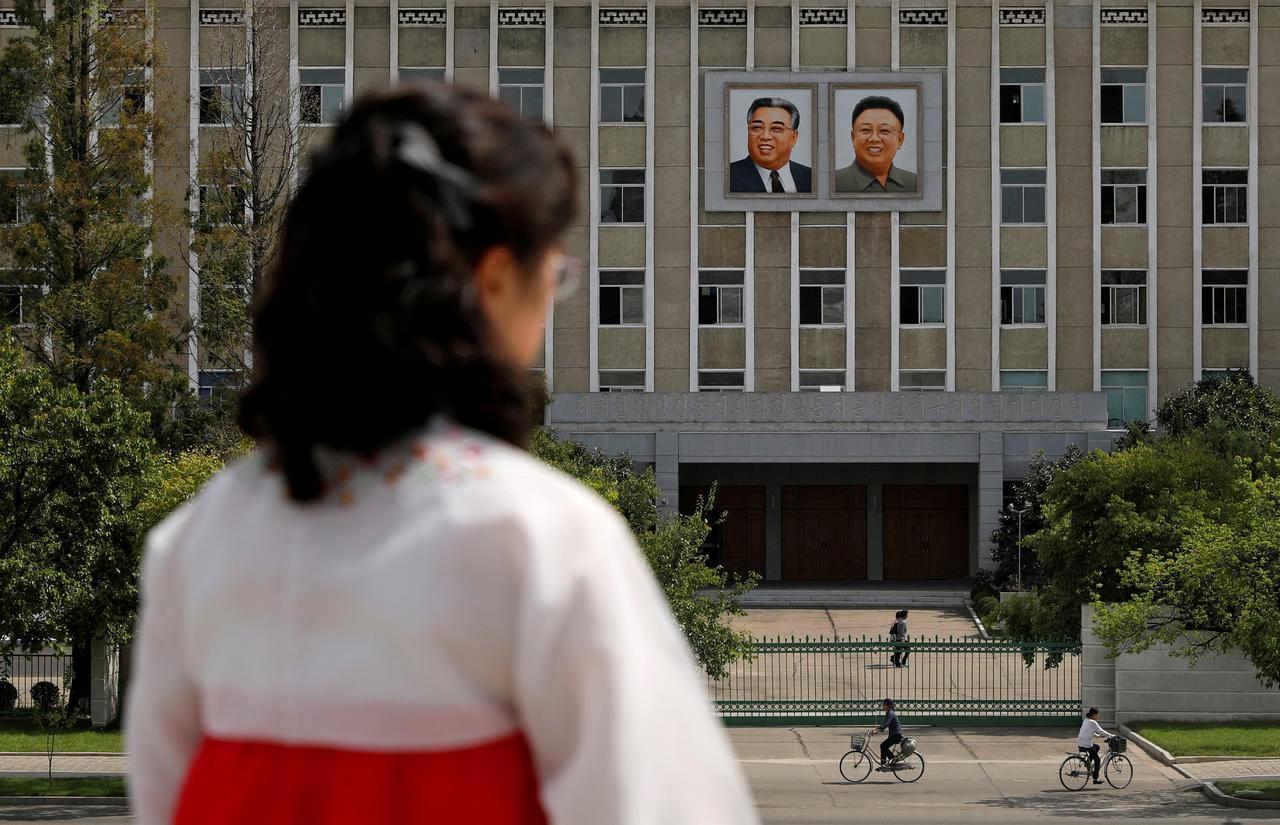 UK closes embassy, pulls diplomats from North Korea over coronavirus restrictions