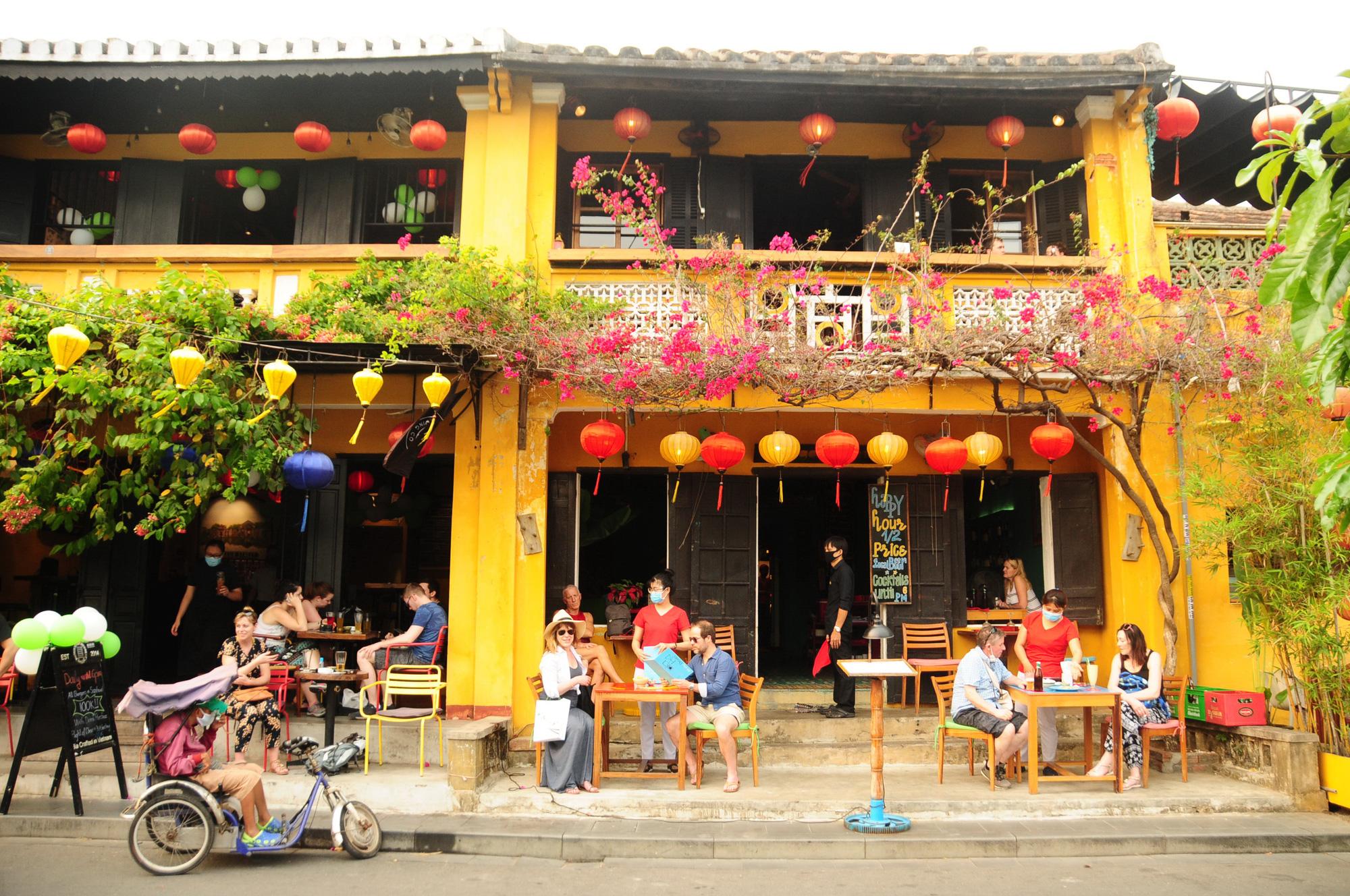 Quang Nam event kickstartsTuoi Tre's tourism stimulus program