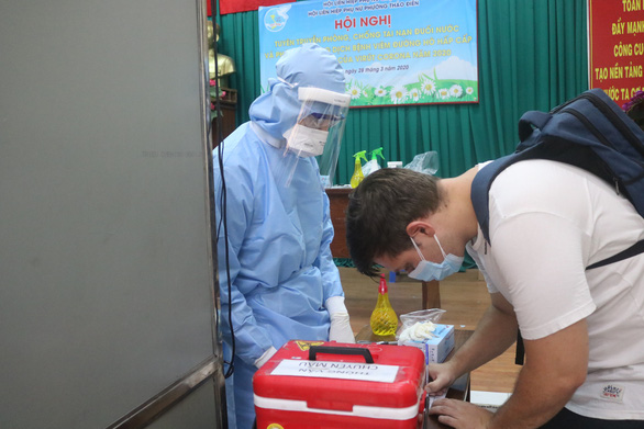 Ho Chi Minh City issues guidelines on medical treatment for foreigners