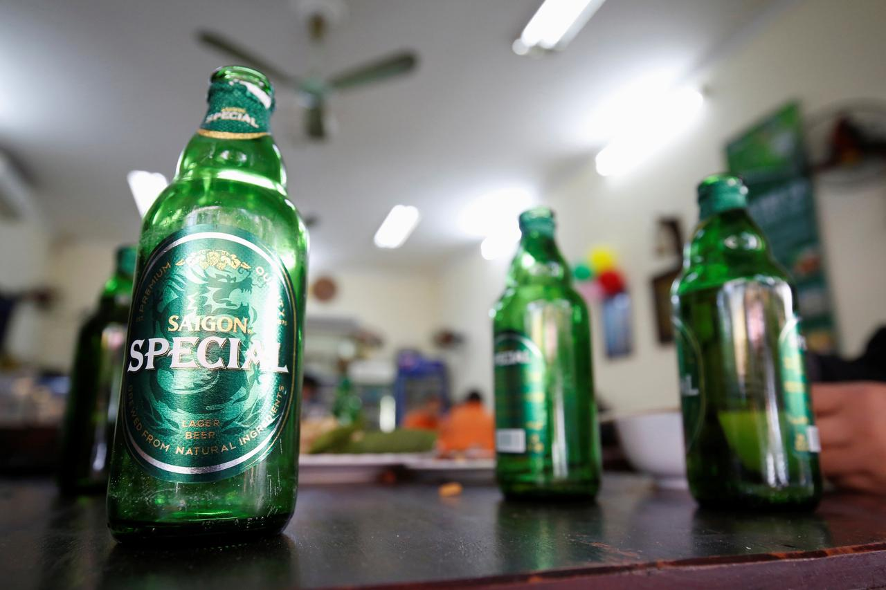 Vietnam brewer Sabeco sees first signs of post-pandemic recovery