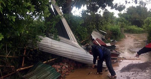 Flying metal sheet kills woman in northern Vietnam