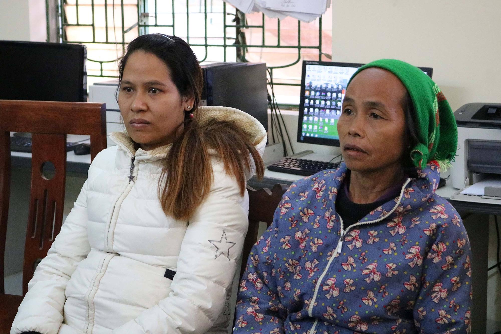 Newborns for sale in Vietnam: When victim becomes dealer
