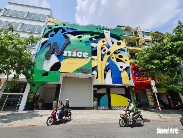 Major karaoke chain in Saigon pleads for reopening after 3-month closure