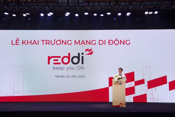 Vietnam launches second mobile virtual network