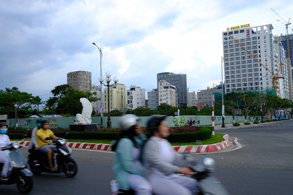 Da Nang about to seek developer for $2bn condo, twin tower, casino complex