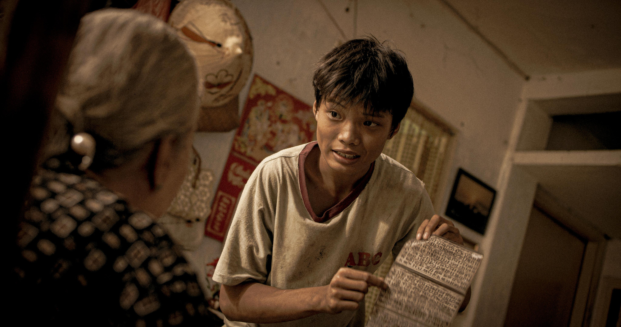 Busan film fest big winner 'Rom' set to hit Vietnam theaters this July