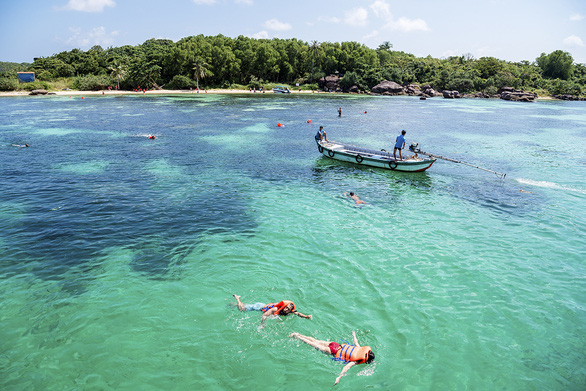 Vietnam considers reopening Phu Quoc Island to foreign tourists: vice-minister
