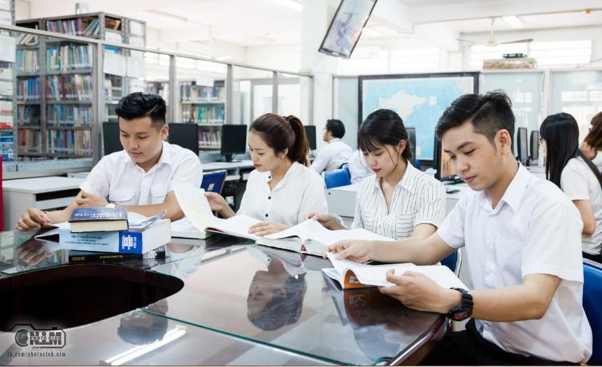 Ho Chi Minh City university shortlisted for prestigious higher education awards