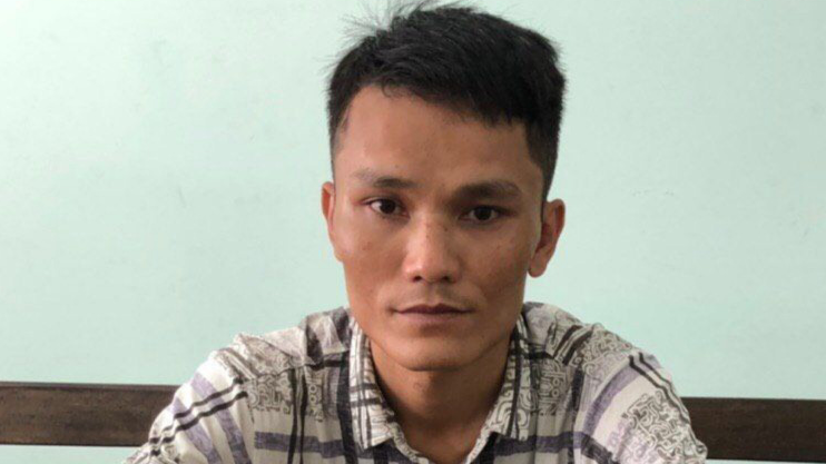 Man arrested for setting fire to six parked cars in south-central Vietnam