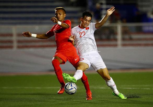 Asian football: Iraq invite Vietnam for friendly, face COVID-19 quarantine rule