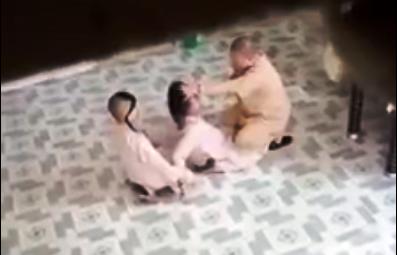 Buddhist nun filmed beating young disciple at Ho Chi Minh City pagoda