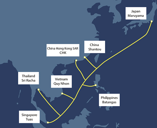 Vietnam to have new high-performance submarine data cable: media