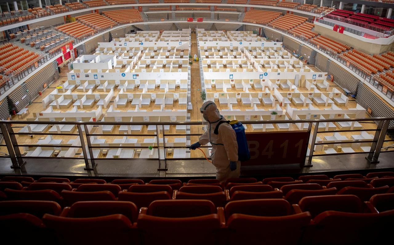 China reports 49 new COVID-19 cases for June 14; 36 in Beijing