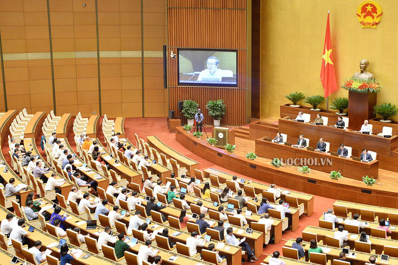 Vietnam revises enterprise law to make firms with over 50% state ownership legally state-owned