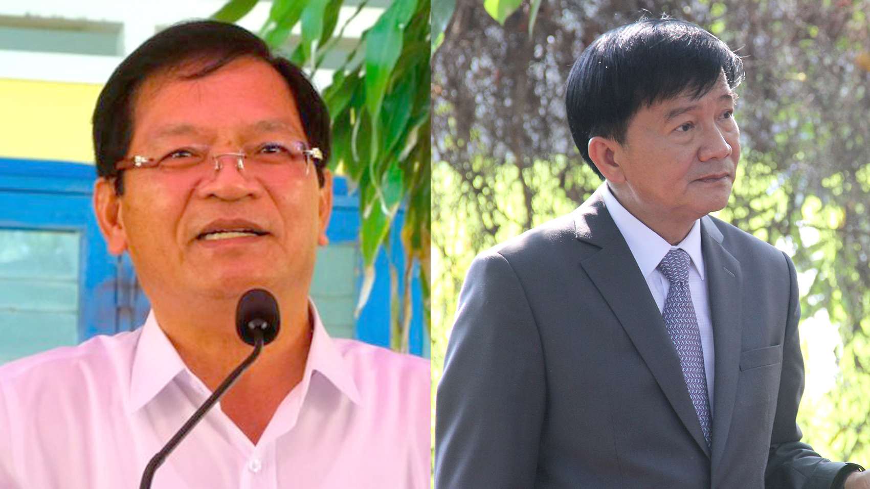 Disciplined Party chief, chairman of Vietnam's Quang Ngai Province tender resignations