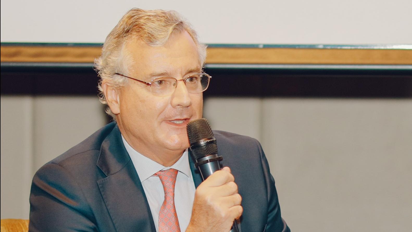 Vietnam-EU free trade agreement mutually beneficial: EuroCham chair