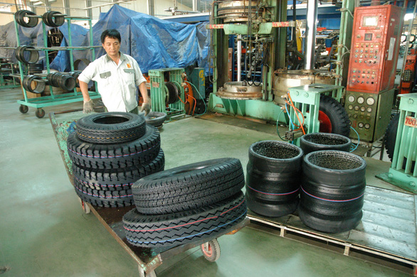 Trade ministry seeks legal partner in US anti-subsidy probe into Vietnamese tires
