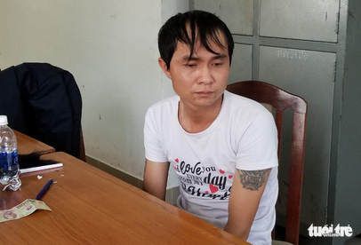 Man arrested for raping 9-yo girl in Vietnam's Central Highlands
