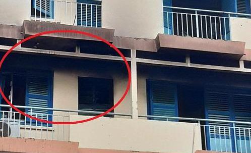 Hotel fire kills Vietnamese, injures New Zealander in Ho Chi Minh City