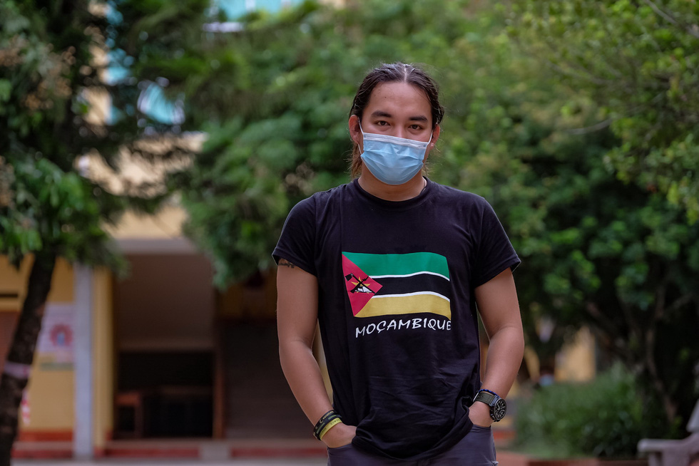Vietnamese globetrotter opens up about round-the-world trip cut short by COVID-19