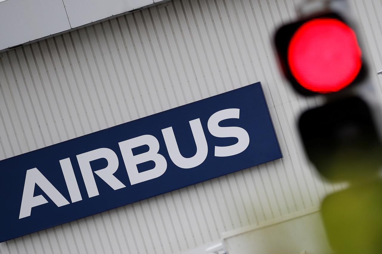Airbus to cut 15,000 jobs to survive coronavirus crisis