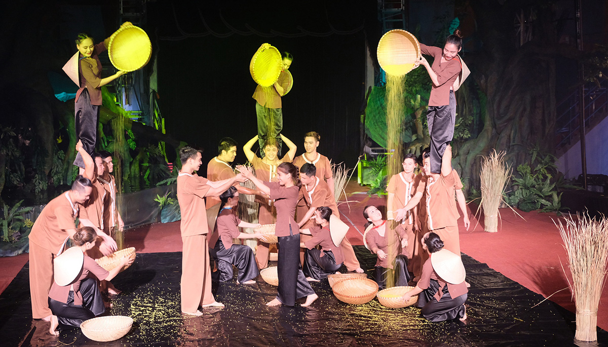 New show to tell Mekong Delta stories in Ho Chi Minh City