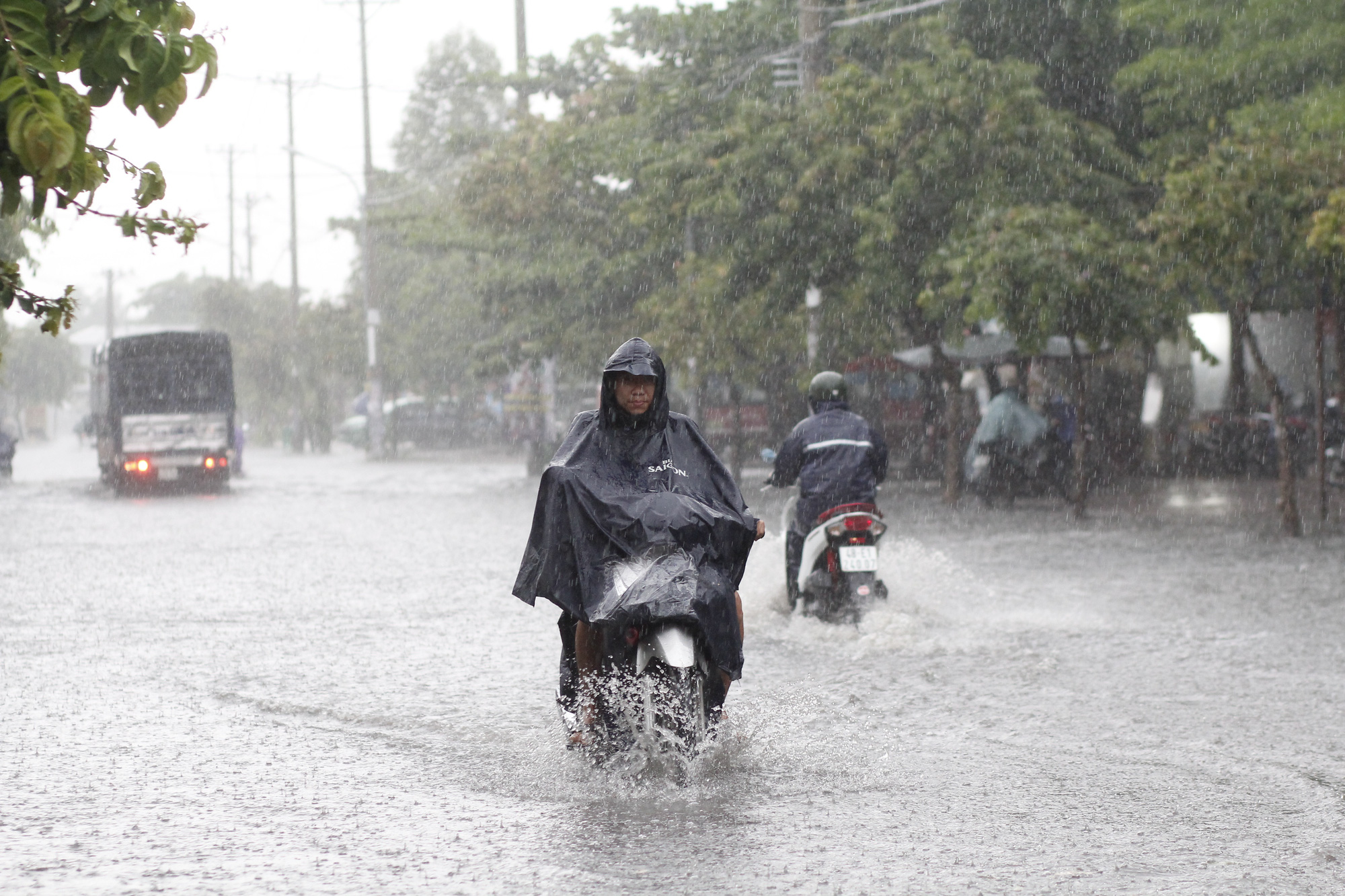 Increased rain expected across Vietnam this month