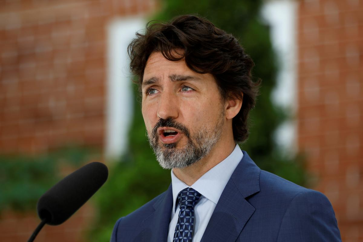 Hong Kong officials disappointed at Canada's move to suspend extradition pact