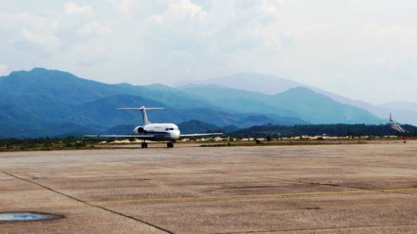 Quang Nam in central Vietnam eyes private investors to upgrade Chu Lai airport