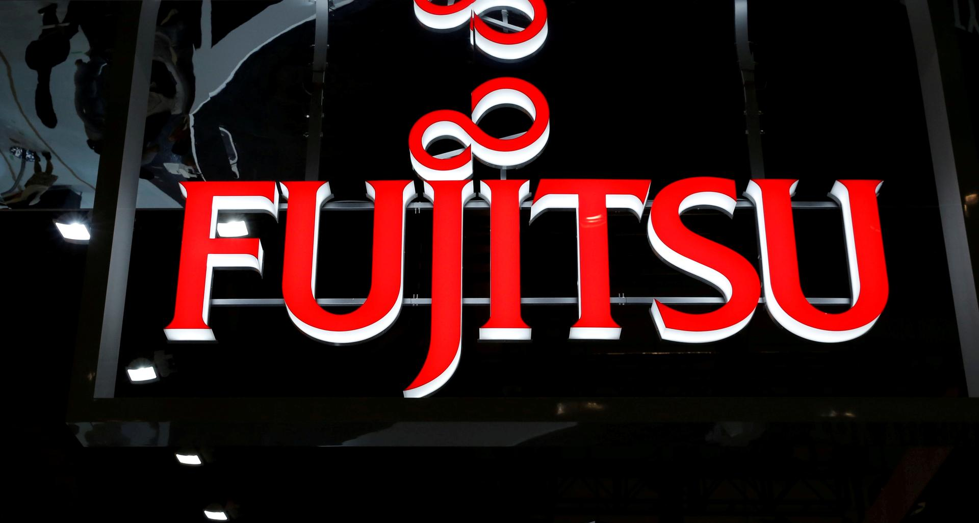 Fujitsu to halve office space in three years citing 'new normal'