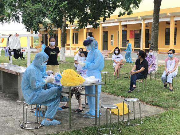 Vietnam confirms 14 imported COVID-19 cases